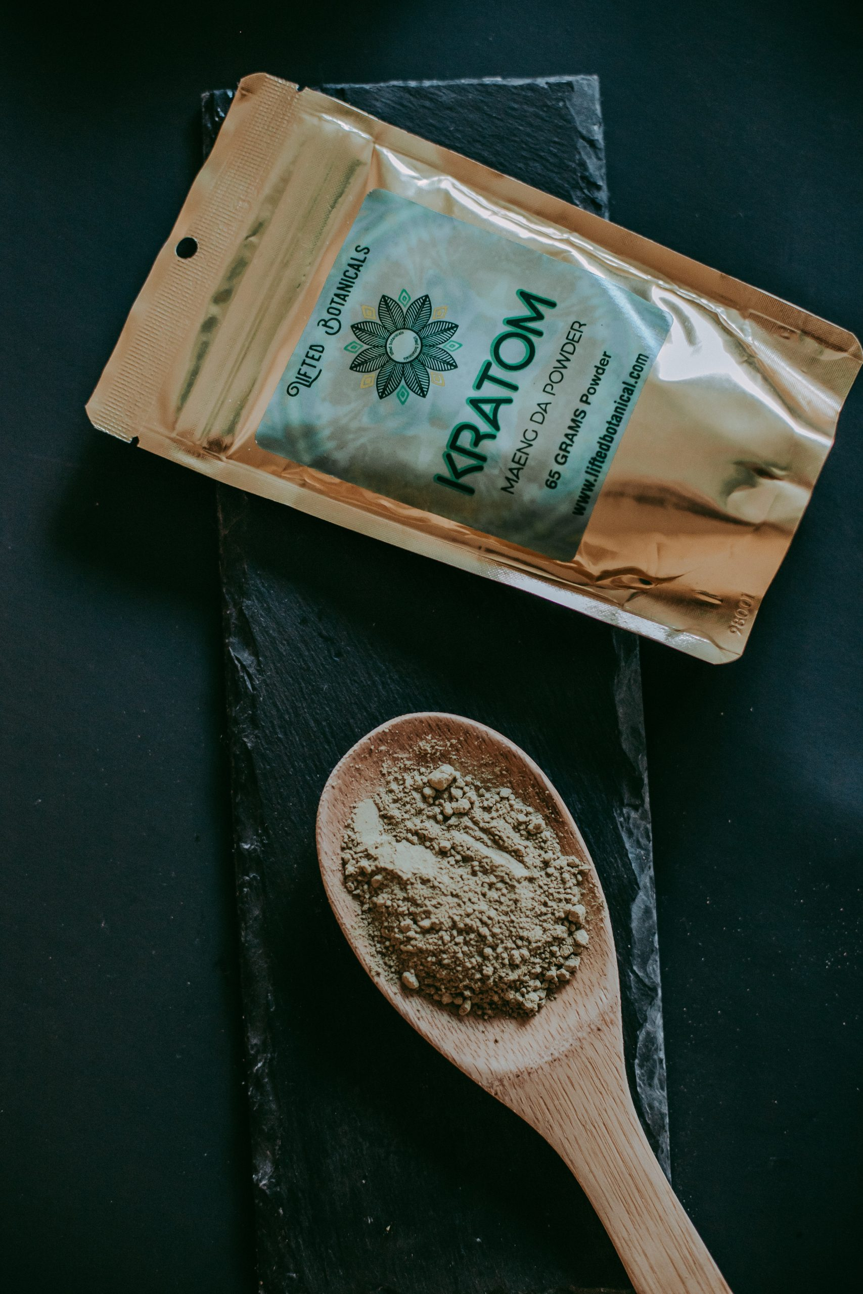 Example of kratom